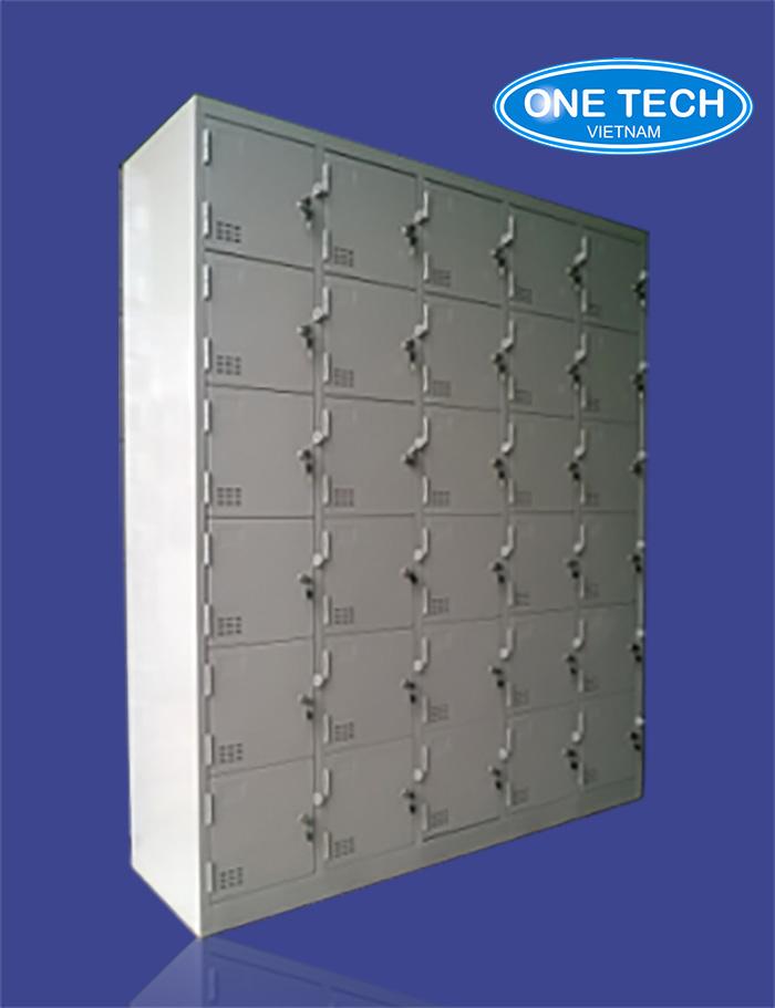 Tủ locker