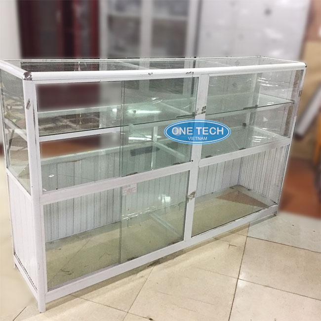 Tủ bán hàng tạp hóa