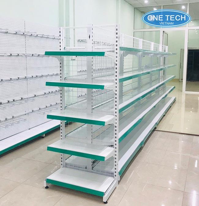 Kệ siêu thị Onetech