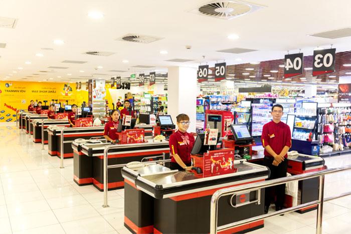 Hệ thống siêu thị Vinmart, Vinmart+