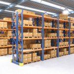 Kệ Pallet – Giải pháp lưu trữ kho hàng an toàn, hiệu quả