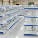 Dự án lắp đặt giá kệ siêu thị Onetech tại Kim Thành, Hải Dương
