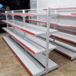 Kệ siêu thị tại Nha Trang, Khánh Hòa mua ở đâu?